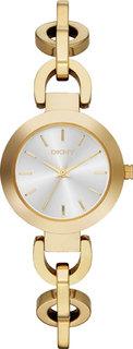 Женские часы DKNY NY2134