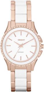 Женские часы в коллекции Urban Faces Женские часы DKNY NY8821