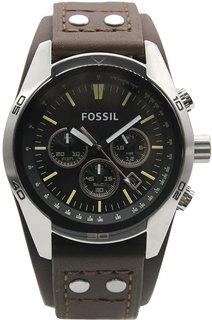 Мужские часы в коллекции Coachman Мужские часы Fossil CH2891