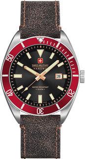 Мужские часы Swiss Military Hanowa 06-4214.04.007.04