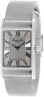 Мужские часы в коллекции Classic Мужские часы Kenneth Cole IKC9289