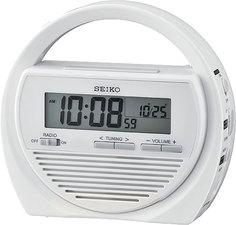 Настольные часы Seiko QHL060W