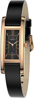 Золотые женские часы в коллекции Lady Женские часы Ника 0445.0.1.51 Nika