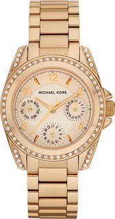 Женские часы в коллекции Blair Женские часы Michael Kors MK5639