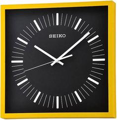 Настенные часы Seiko QXA588Y