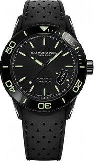 Швейцарские мужские часы в коллекции Freelancer Мужские часы Raymond Weil 2760-SB1-20001