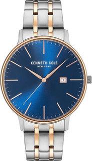 Мужские часы Kenneth Cole KC15095002