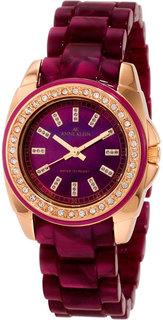 Женские часы Anne Klein 9668PMPR