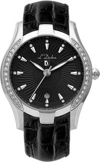 Швейцарские женские часы в коллекции Collection 201 Женские часы L Duchen D201.11.31