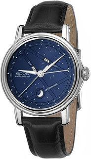 Мужские часы Epos 3391.832.20.16.25