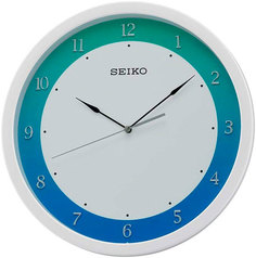 Настенные часы Seiko QXA596W