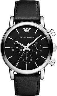 Мужские часы в коллекции Luigi Мужские часы Emporio Armani AR1733