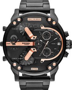 Мужские часы в коллекции MrDaddy 2.0 Мужские часы Diesel DZ7312