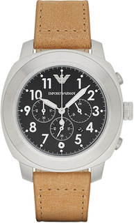 Мужские часы в коллекции Delta Мужские часы Emporio Armani AR6060