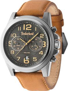 Мужские часы в коллекции Pickett Мужские часы Timberland TBL.14518JSU/61B