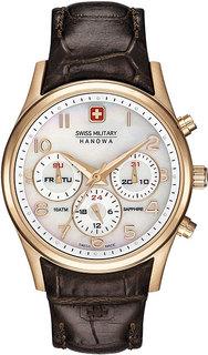 Женские часы Swiss Military Hanowa 06-6278.09.001