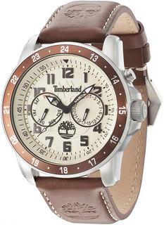 Мужские часы в коллекции Bellamy Мужские часы Timberland TBL.14109JSTBN/06