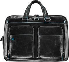 Кожаные сумки Piquadro CA2765B2/N