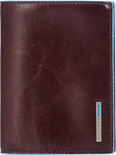 Кошельки бумажники и портмоне Piquadro PU1129B2/MO