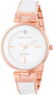 Женские часы Anne Klein 1414WTRG