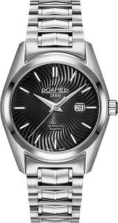 Швейцарские женские часы в коллекции Searock Женские часы Roamer 203.844.41.55.20