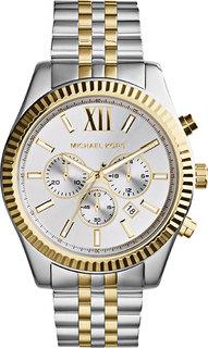 Мужские часы в коллекции Lexington Мужские часы Michael Kors MK8344