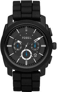 Мужские часы в коллекции Machine Мужские часы Fossil FS4487