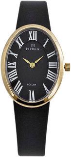 Золотые женские часы в коллекции Lady Женские часы Ника 0106.0.1.51A Nika