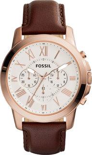 Мужские часы Fossil FS4991