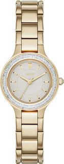 Женские часы в коллекции Essentials Glitz Женские часы DKNY NY2392