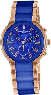 Мужские часы в коллекции High Tech Ceramic Мужские часы Jacques Lemans 1-1742J
