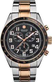 Мужские часы Swiss Military Hanowa 06-5197.12.007