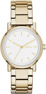 Женские часы в коллекции Essentials Metal Женские часы DKNY NY2343