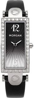 Женские часы Morgan M1137BBR