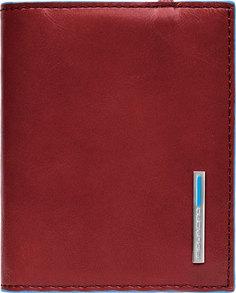 Визитницы и кредитницы Piquadro PP1395B2/R