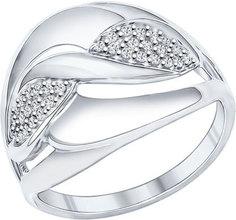 Серебряные кольца Кольца SOKOLOV 94011894_s