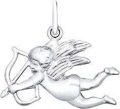 Кулоны, подвески, медальоны SOKOLOV 94030700_s