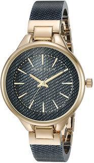 Женские часы в коллекции Plastic, Silicone Valley Женские часы Anne Klein 1408DKDM
