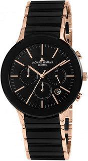 Мужские часы в коллекции Classic Мужские часы Jacques Lemans 1-1854C