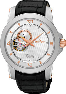 Мужские часы Seiko SSA322J1