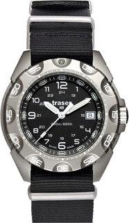 Швейцарские мужские часы в коллекции P49 tactical Мужские часы Traser TR_105481