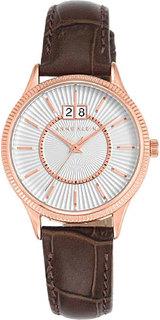 Женские часы Anne Klein 2256RGBN