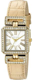 Женские часы в коллекции Daily Женские часы Anne Klein 2396WTTN