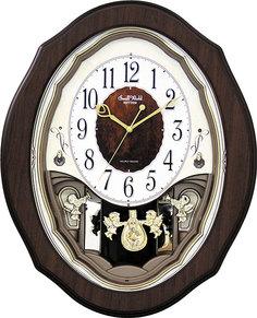 Настенные часы Rhythm 4MJ894WD06