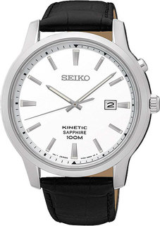 Мужские часы Seiko SKA743P1