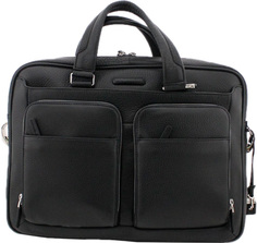 Кожаные сумки Piquadro CA2849MO/N