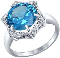 Серебряные кольца Кольца SOKOLOV 92011264_s