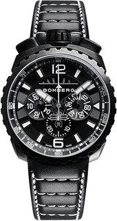 Мужские часы Bomberg BS45CHPBA.050-6.3