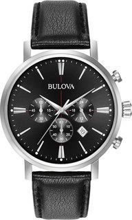 Мужские часы Bulova 96B262