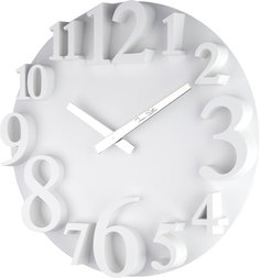 Настенные часы Tomas Stern 4022W_TS